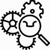 Test ikon under erbjudanden